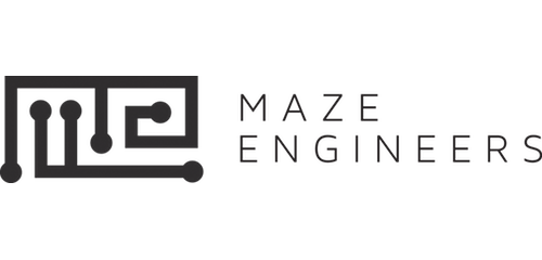 Maze Engineers Logo